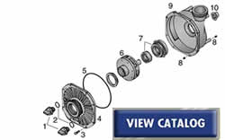 Cal spa power right pumps spacare for Cal spa dually pump motor