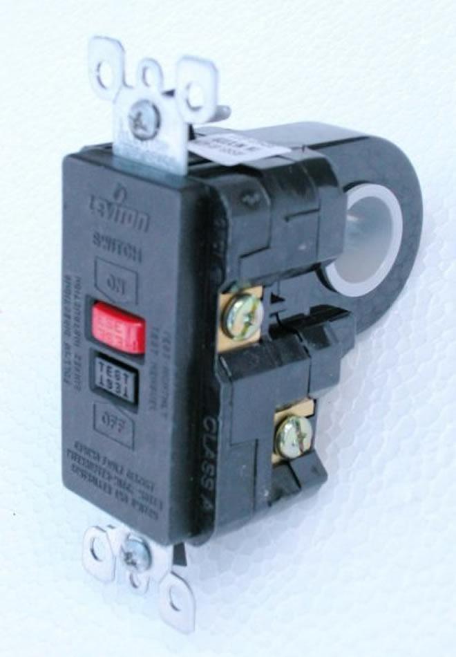 gfci breaker 60 amp breaker box  square d qo250gficp plug