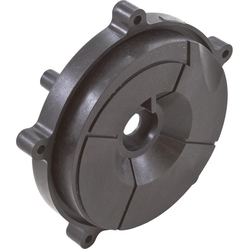 Cal spa power right 5 bolt left reverse seal plate for Cal spa dually pump motor