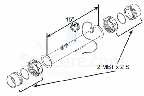 Electric Furnace Elements moreover Electric Boiler Elements in addition GE Range Bake Element Replacement WB44T10011 Oven Element p 19549 besides Bard Ac Wiring Diagram as well Electric Heater Elements Wiring Diagram. on electric furnace heating element replacement